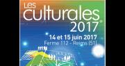 Les Culturales 2017